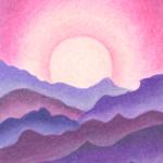 Silhouette Sky #97